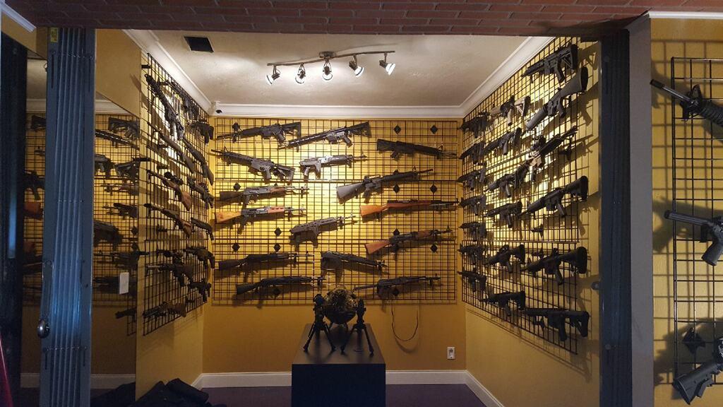 The Money Tree Pawn Consign Jewelry Gun St Petersburg Florida
